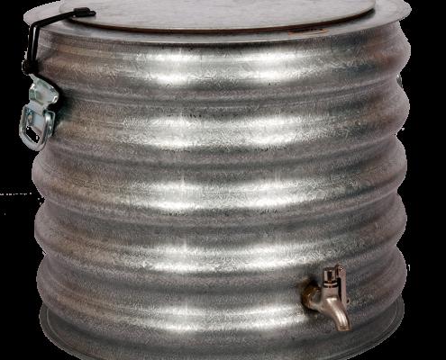 KoolKap® Kooler Tank