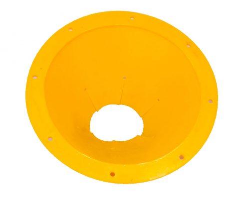 Deflector Cones