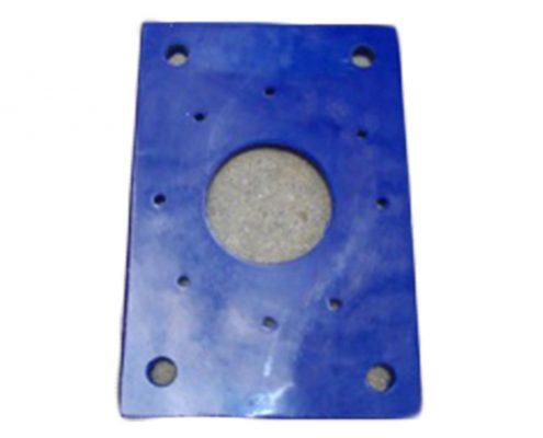 Wiper Discs / Rod Wipers / Deck Seals